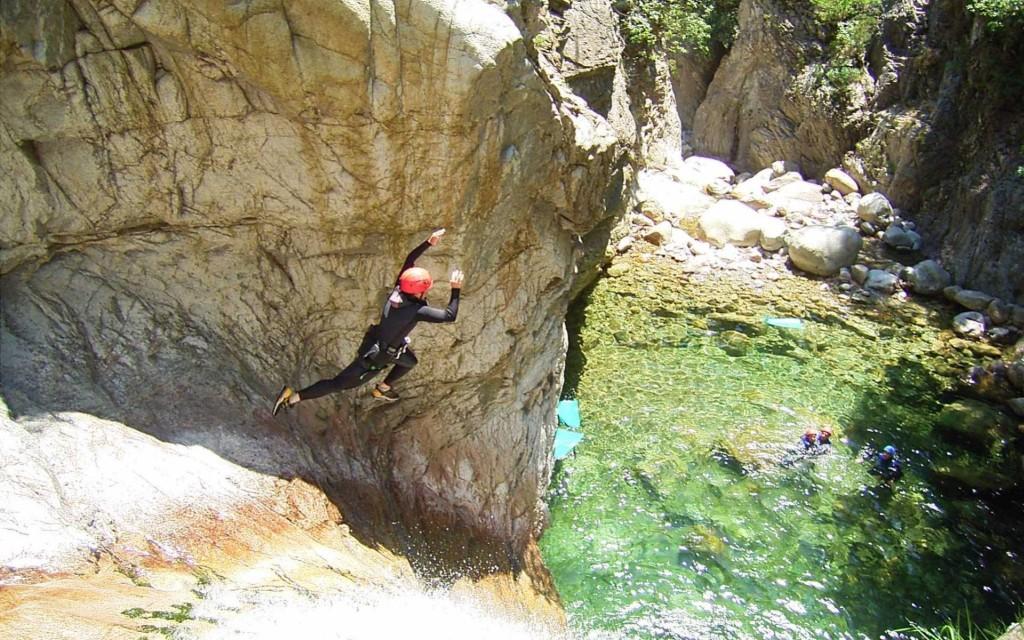 Choisir la Corse pour un séjour Team Building