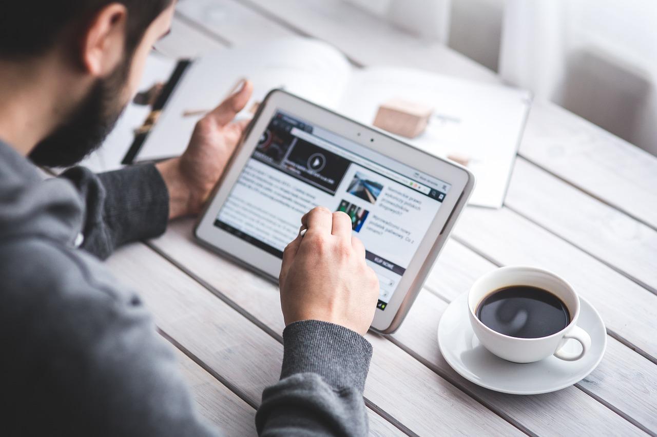 5 étapes faciles pour démarrer un blog d'entreprise