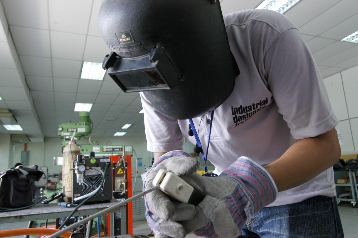 La formation opérateur d'équipements de production