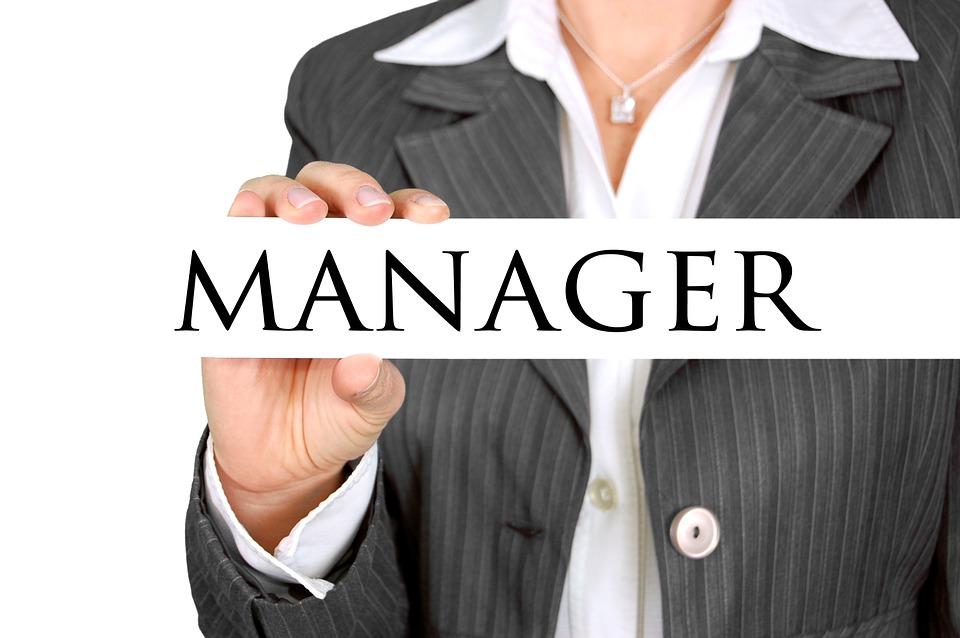 Les types de managers et leurs responsabilités