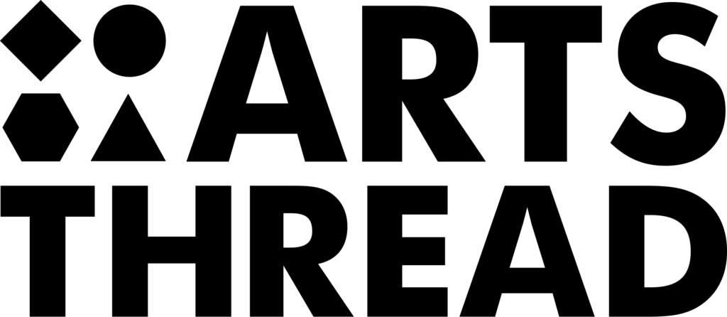 Arts Thread - logo