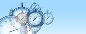 N'y a-t-il vraiment pas assez d'heures dans la journée ?