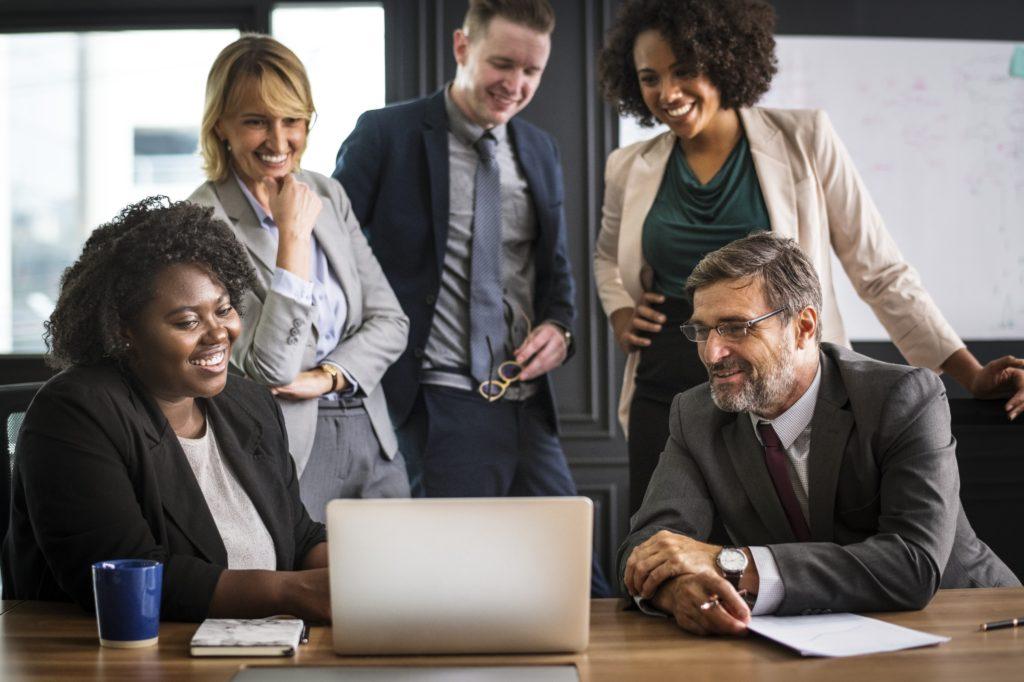 une bonne communication fait partie intégrante de la réussite d'une entreprise.