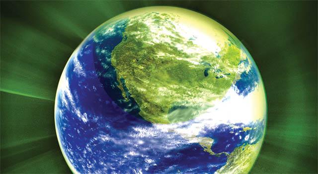 Comment une vision éco-responsable peut améliorer votre image de marque
