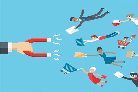 Stratégie commercial : comment attirer de nouveaux clients ?