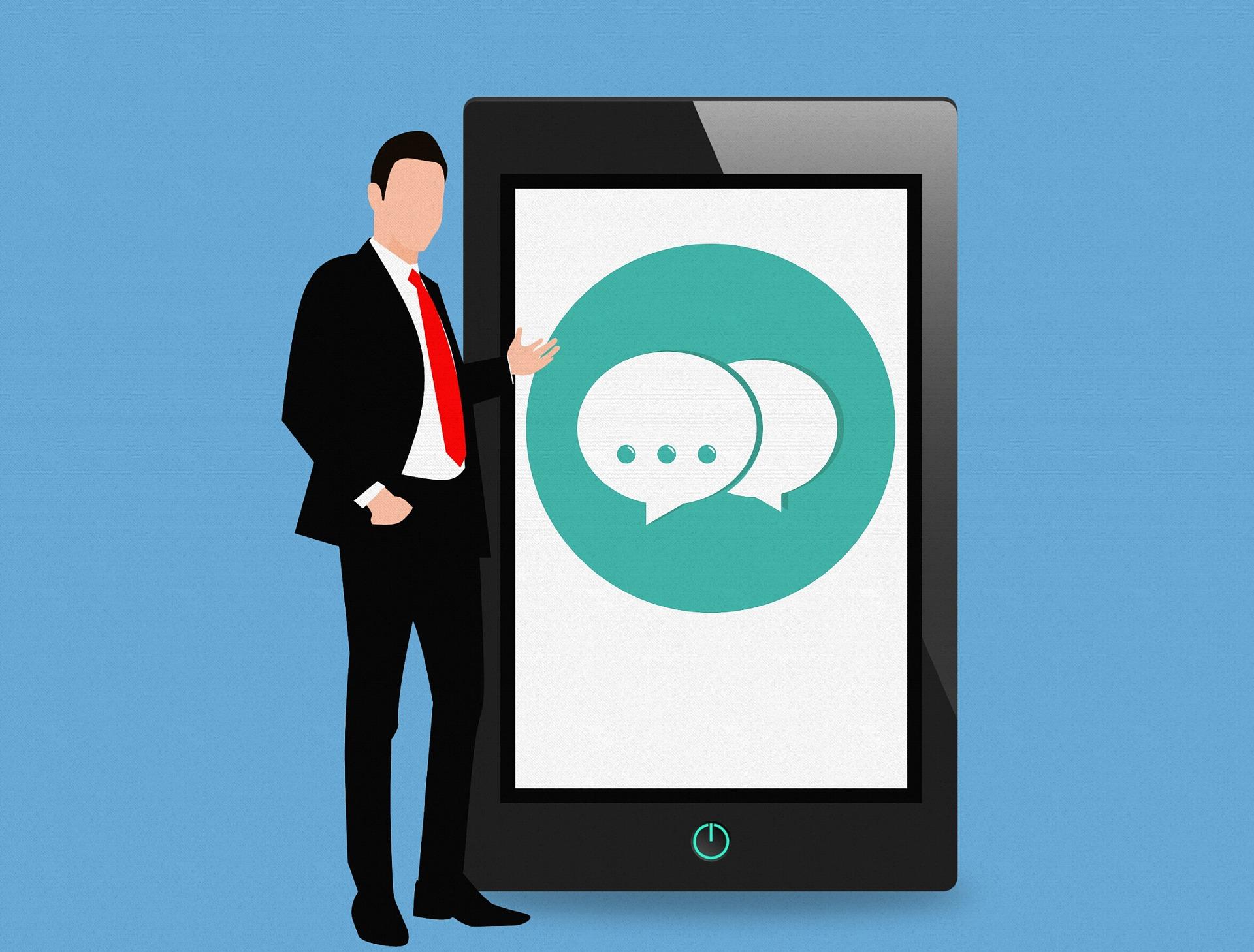 Les raisons qui devraient pousser votre entreprise à adopter le SMS marketing