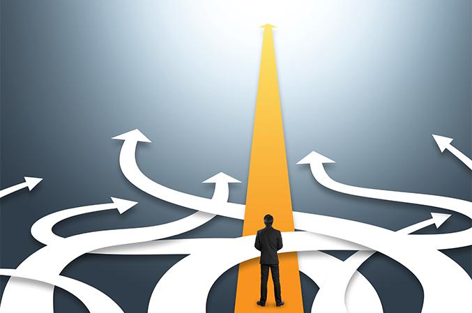 Créer son entreprise : les secteurs et les marchés porteurs