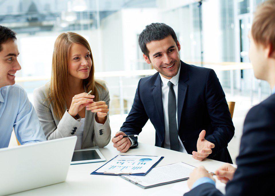 Création d'entreprise : pourquoi ne pas faire appel à un expert-comptable ?
