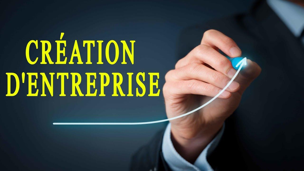 Les composantes essentielles d'un projet de création d'entreprise