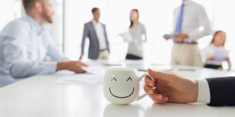 Bien être des salariés : l'environnement de travail est un facteur important