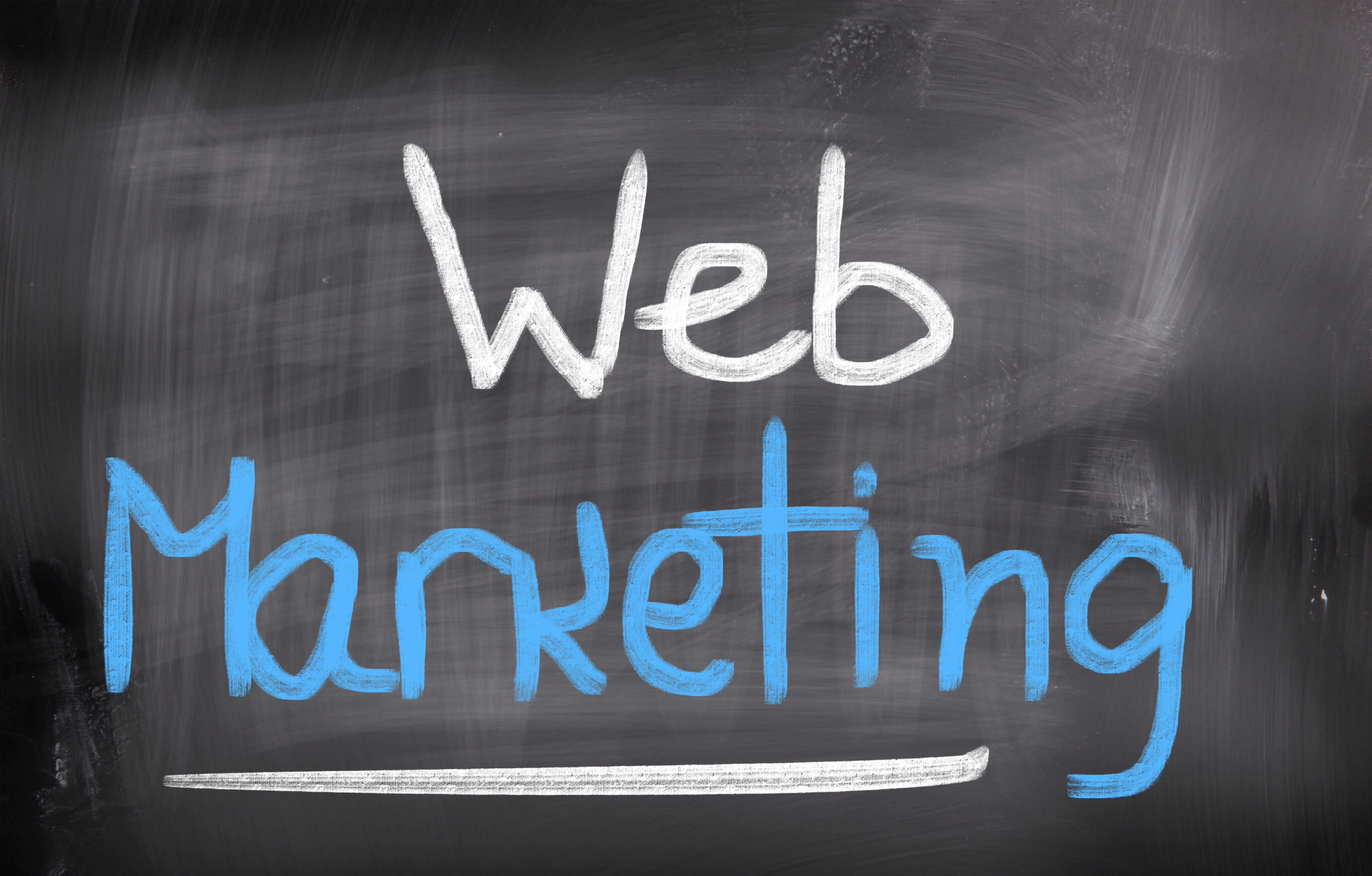 L'importance du web dans une stratégie commerciale