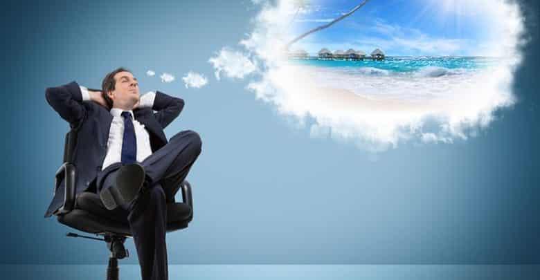Entrepreneur : faut-il prendre des congés ?
