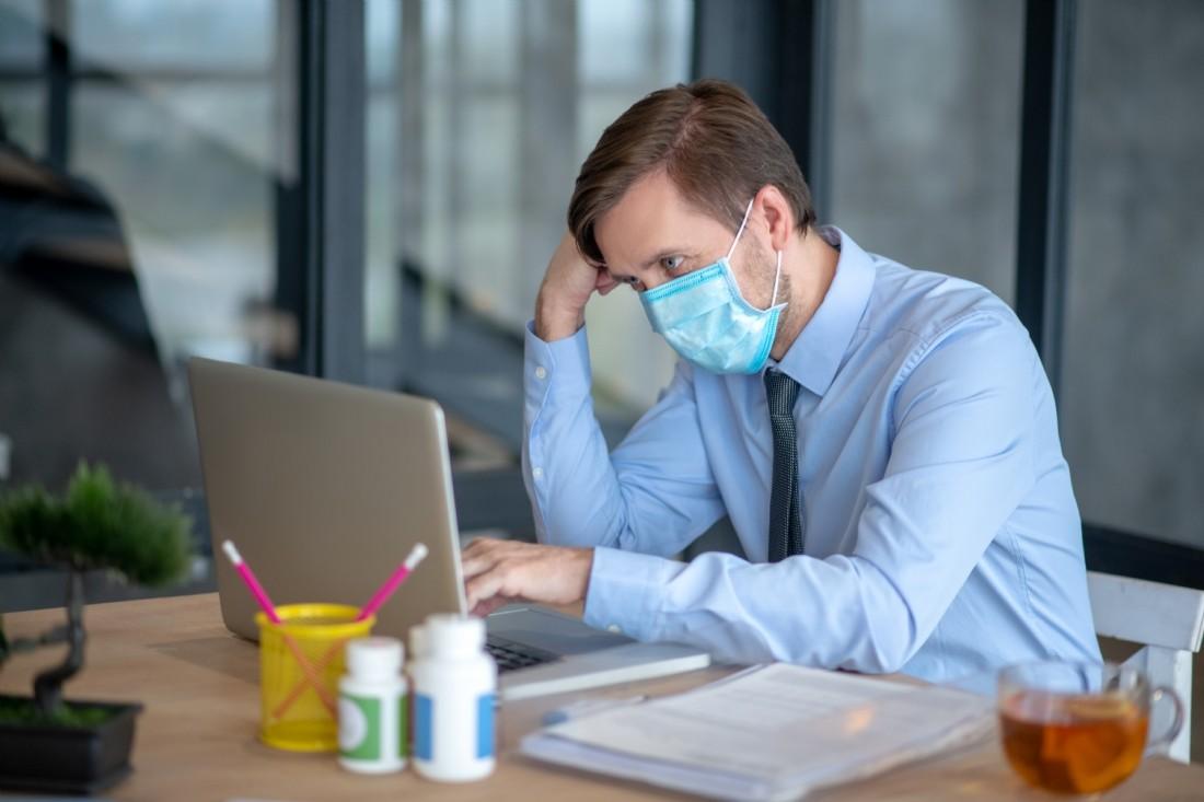 Les entreprises françaises seraient-elles menacées par le coronavirus ?