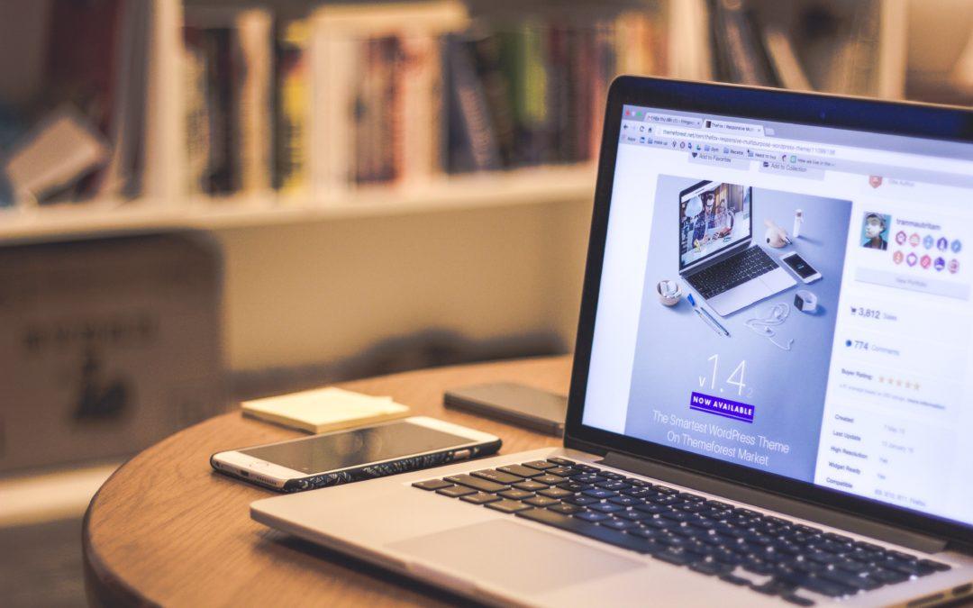 La nécessité d'investir dans un site web professionnel pour son entreprise