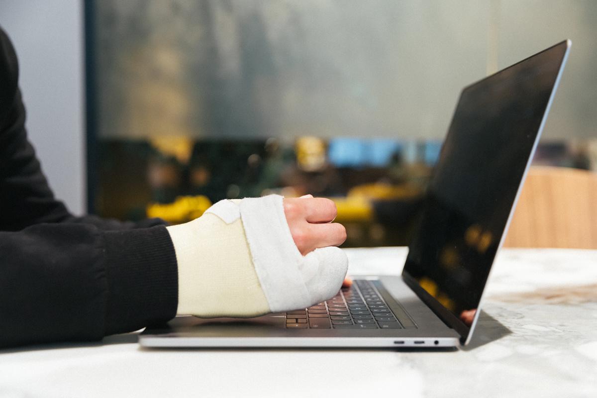 Comment gérer un accident de travail dans son entreprise ?