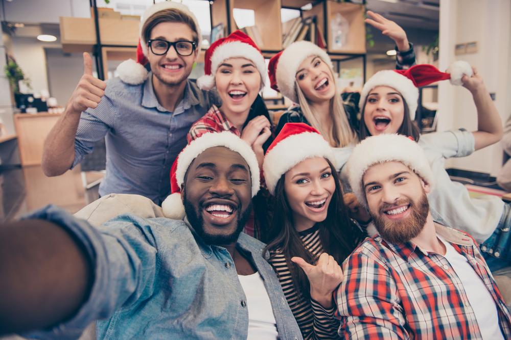Période de fêtes : excellente occasion de motiver ses salariés