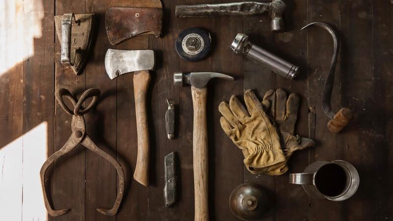Se lancer dans l'artisanat : tout ce qu'il y a à savoir