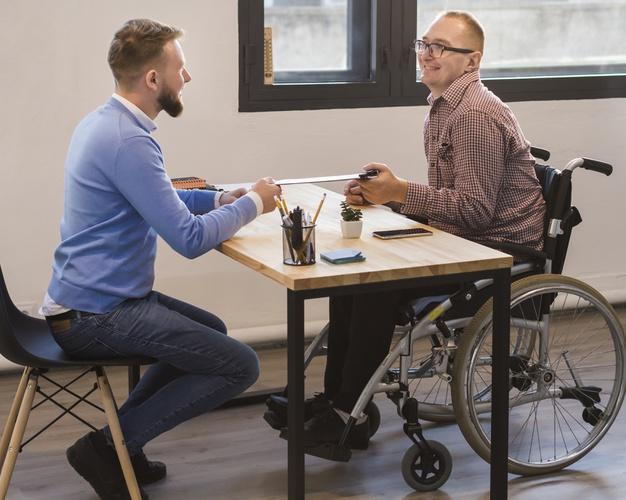 Comment manager un salarié handicapé ?