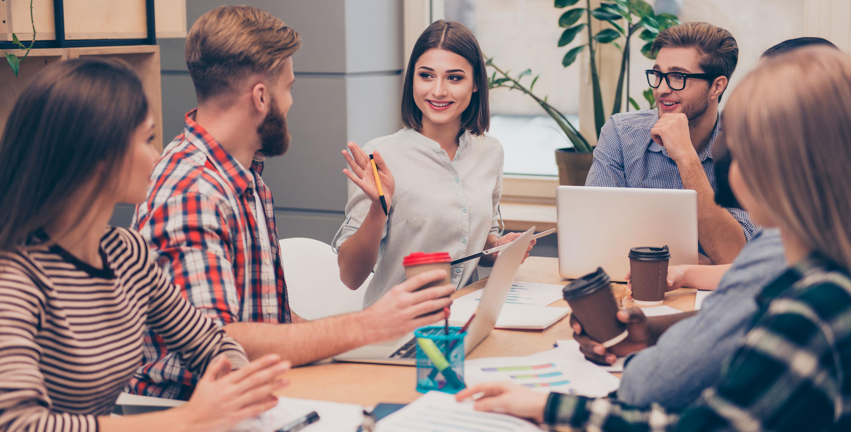 Apprendre à ses salariés à communiquer : comment faire ?