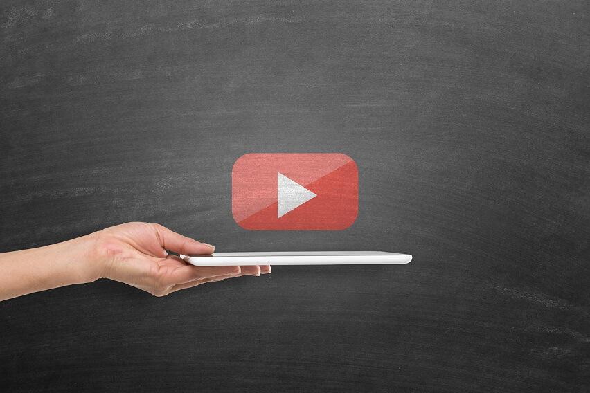 Comment démarrer une chaine YouTube pour son entreprise