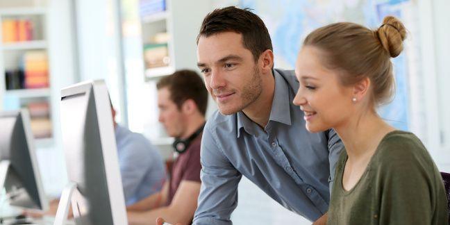 Les avantages pour une entreprise d'accueillir des stagiaires