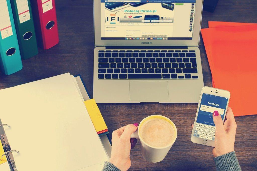 L'importance de veiller à sa présence en ligne pour une entreprise