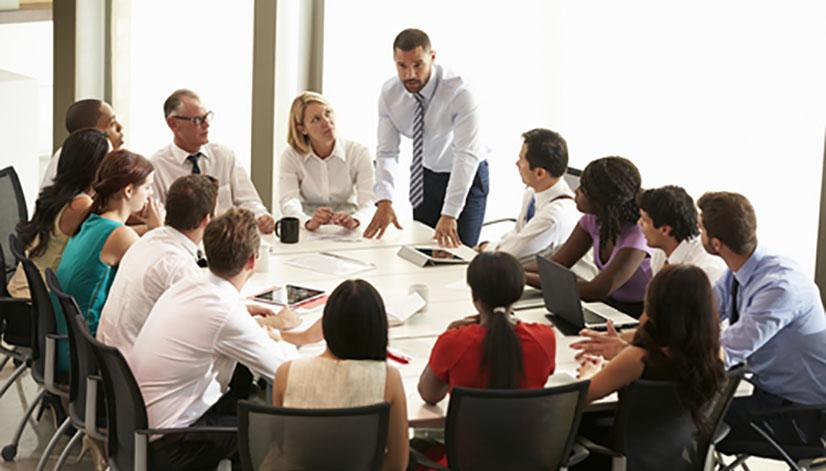 La réunion d'équipe : son importance pour l'entreprise