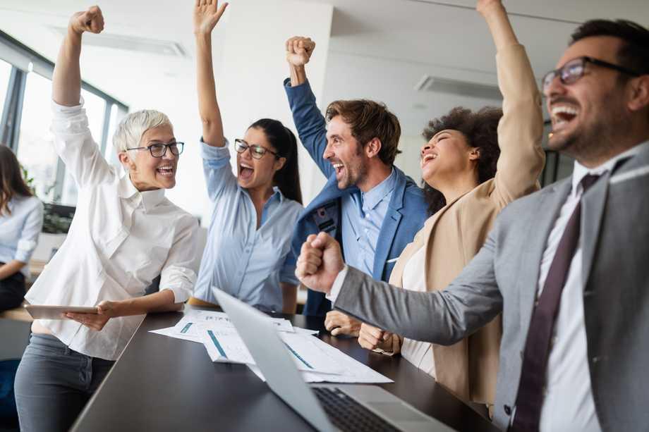 Les meilleurs moyens pour motiver ses salariés