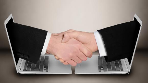 Les avantages du recrutement en ligne