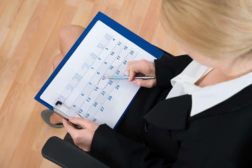 Comment faire pour simplifier la gestion des congés de ses employés ?